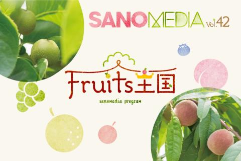 Fruits王国|佐野フルーツライン