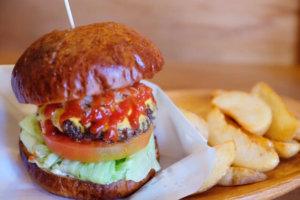 The Good Burger(ザ グッドバーガー)