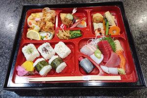 日本料理吾妻