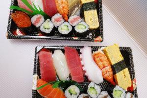 寿司和食勘助