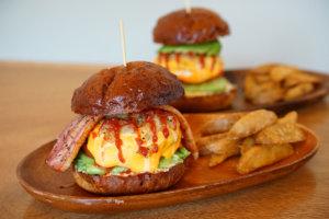 The Good Burger(ザ グッド バーガー)