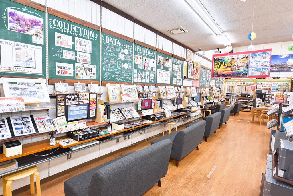 サトーカメラ 栃木バイパス店