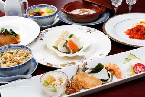 中華料理美華