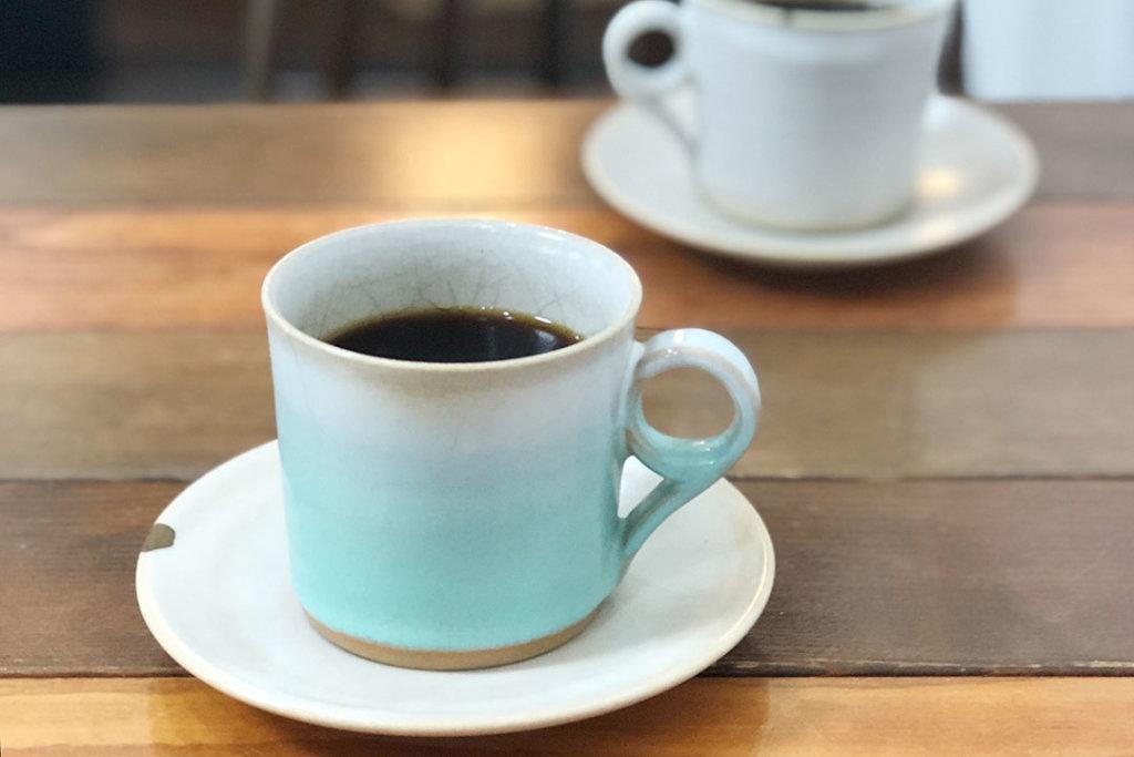 Vol.1「地域の憩い場 喫茶八蔵」