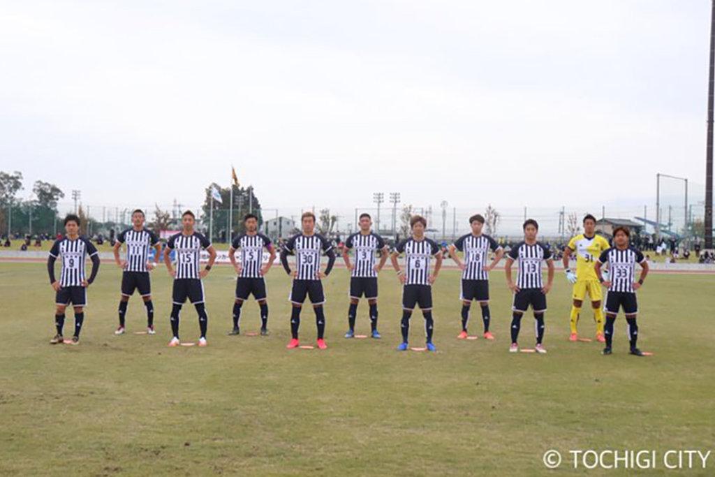 Vol.18 全国地域サッカーチャンピオンズリーグ2020決勝ラウンド進出決定!!!