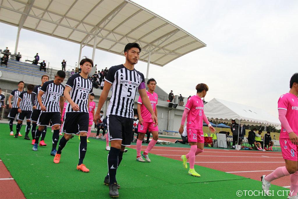 Vol.19 いよいよ決戦の地!全国地域サッカーチャンピオンズリーグ2020決勝ラウンドへ!!