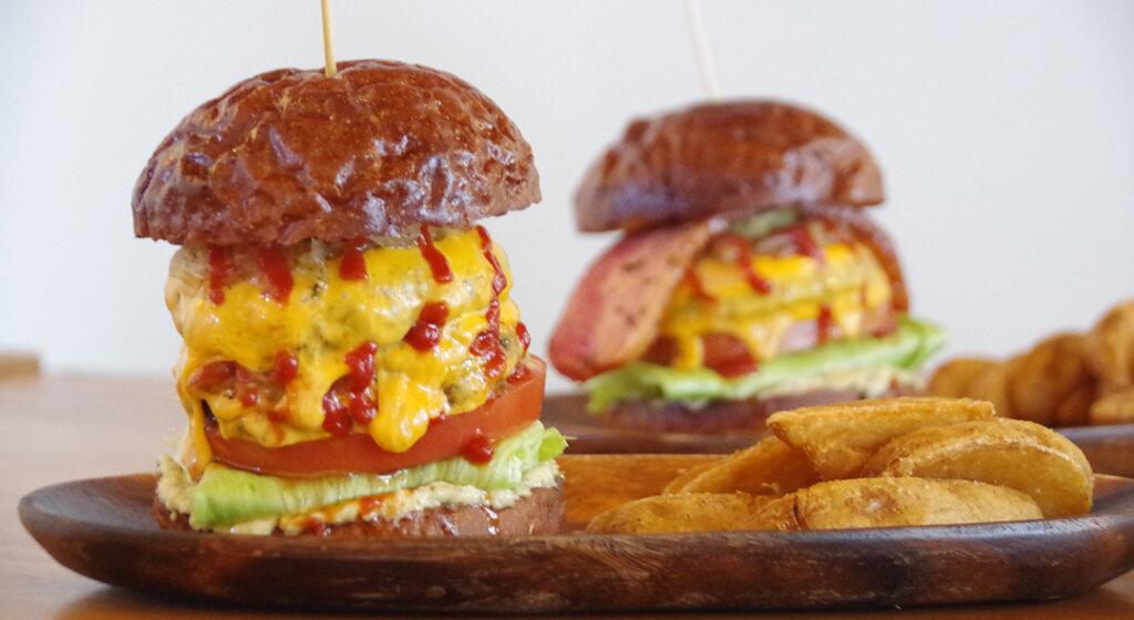 The Good Burger(グッドバーガー)