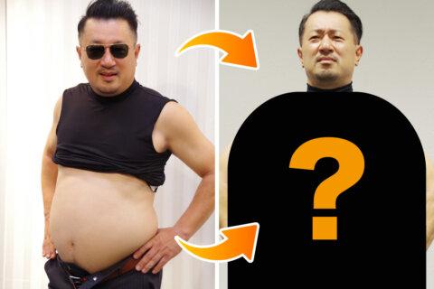 Vol.8 ダイエット3ヵ月の結果はいかに!?