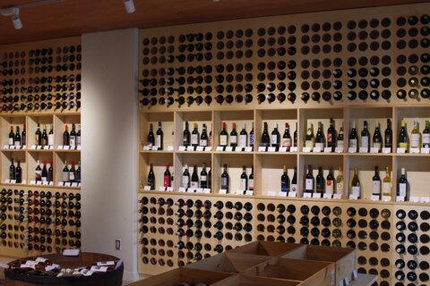 Vol.7 ワインの保存方法