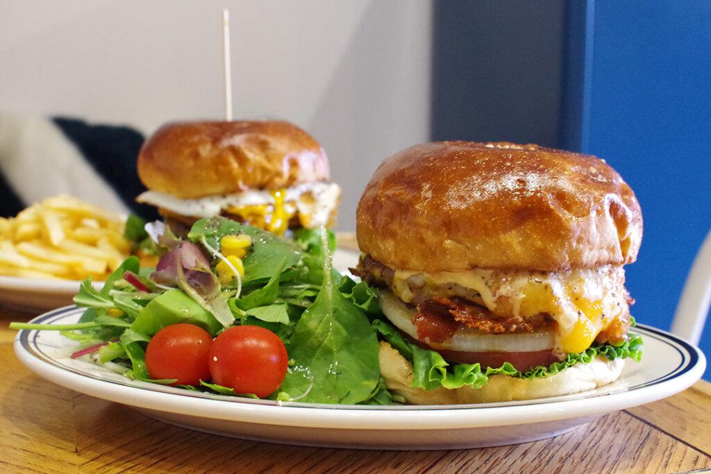 OZ Burger(オズバーガー)