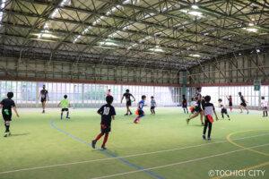 Vol.46 サッカースクールは今年からゲストが参加します☆