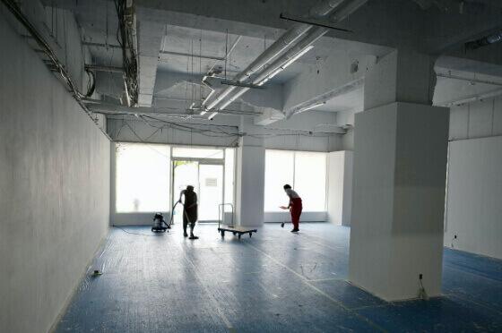 artspace & café